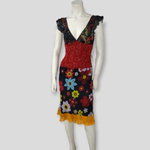 vestito-moschino-jeans-taglia-it42